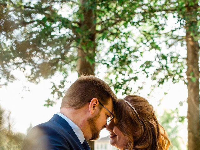 Ryan and Jasmine's Wedding in Boise, Idaho 9