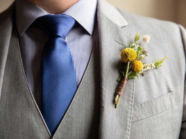 Stuart and Brittany's Wedding in Saranac Lake, New York 9
