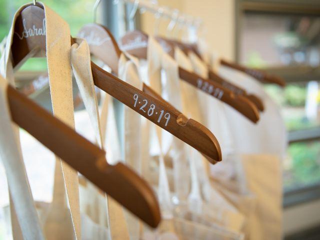 Stuart and Brittany's Wedding in Saranac Lake, New York 12