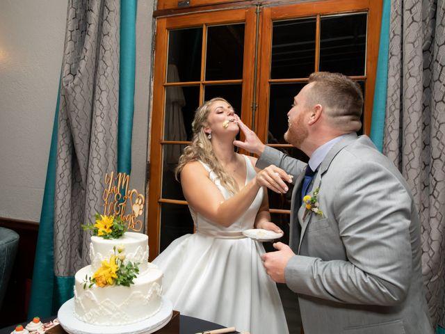 Stuart and Brittany's Wedding in Saranac Lake, New York 2