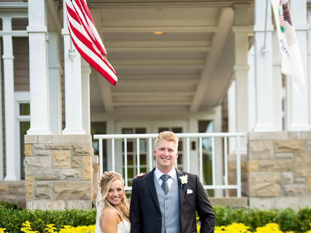 Jake and Alexandra's Wedding in Long Grove, Illinois 26