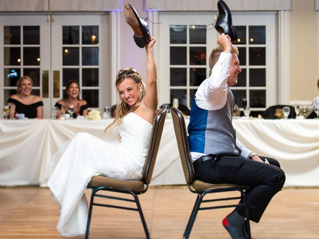 Jake and Alexandra's Wedding in Long Grove, Illinois 39