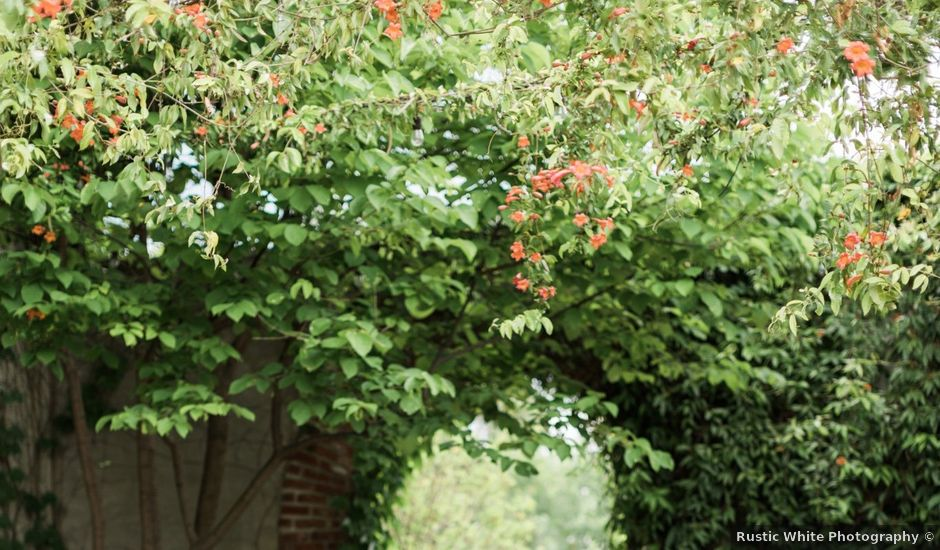 John and Sam's Wedding in Atlanta, Georgia