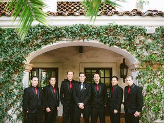 The wedding of Ryan and Kristena 3