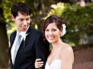 The wedding of Nicolas and Nicole 1