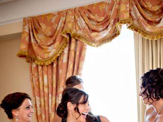 The wedding of Nicolas and Nicole 3