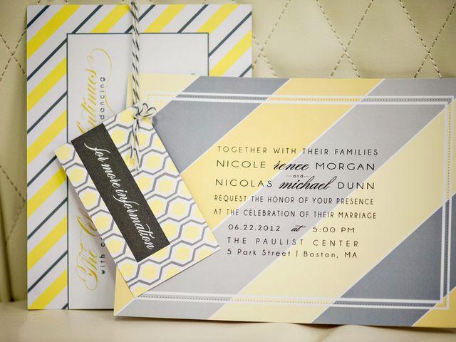 Nicole and Nicolas's Wedding in Boston, Massachusetts 1