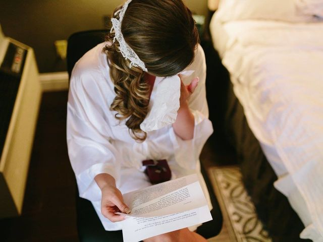 Shannon and Ryan's Wedding in Fresno, California 2