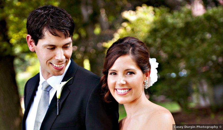 Nicole and Nicolas's Wedding in Boston, Massachusetts