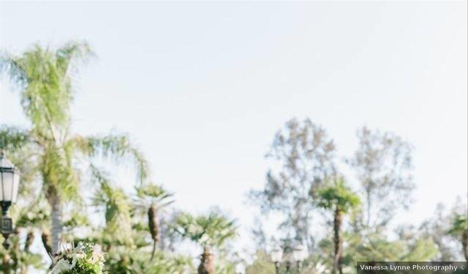Shannon and Ryan's Wedding in Fresno, California