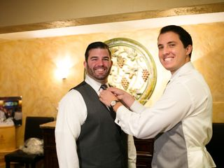 Adam and Erika's Wedding in Canonsburg, Pennsylvania 3