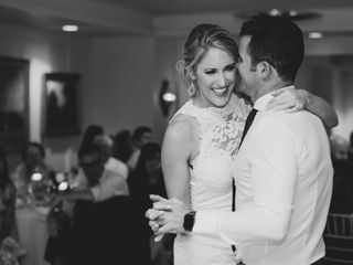 The wedding of Kristin and Jordan 2