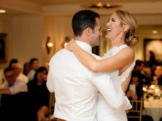 The wedding of Kristin and Jordan 3