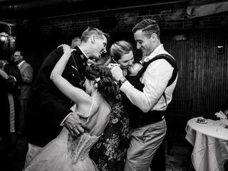 The wedding of Amber and Joe 3