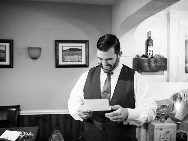 Adam and Erika's Wedding in Canonsburg, Pennsylvania 5