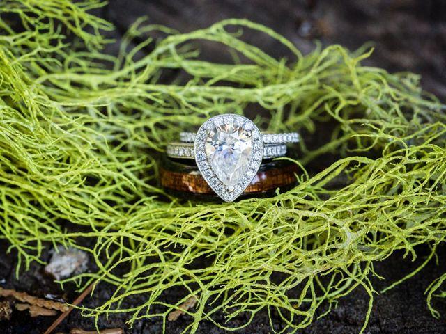 Kit and Jessica's Wedding in Blairsden-Graeagle, California 2