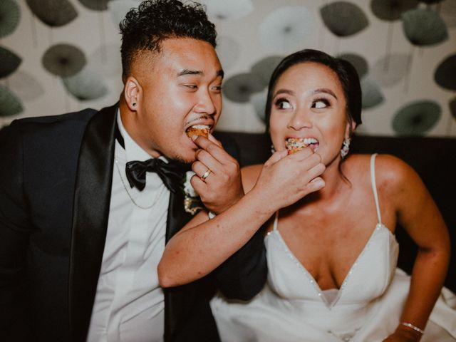 Daniel and Nerissa's Wedding in Seattle, Washington 9
