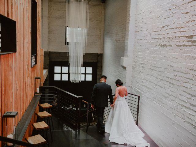 Daniel and Nerissa's Wedding in Seattle, Washington 10