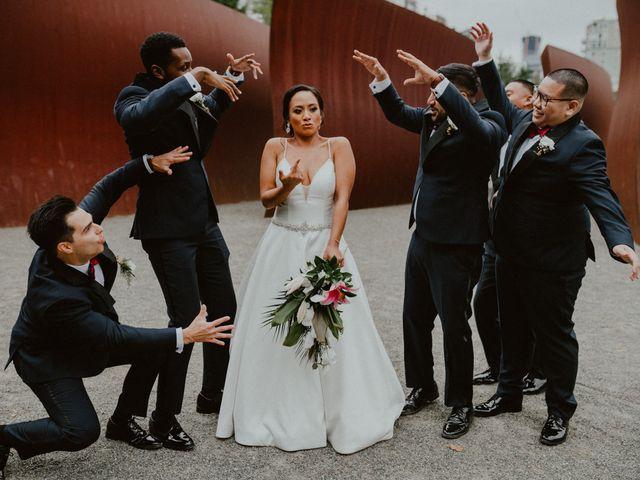 Daniel and Nerissa's Wedding in Seattle, Washington 15