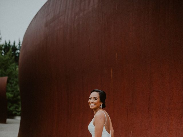 Daniel and Nerissa's Wedding in Seattle, Washington 19