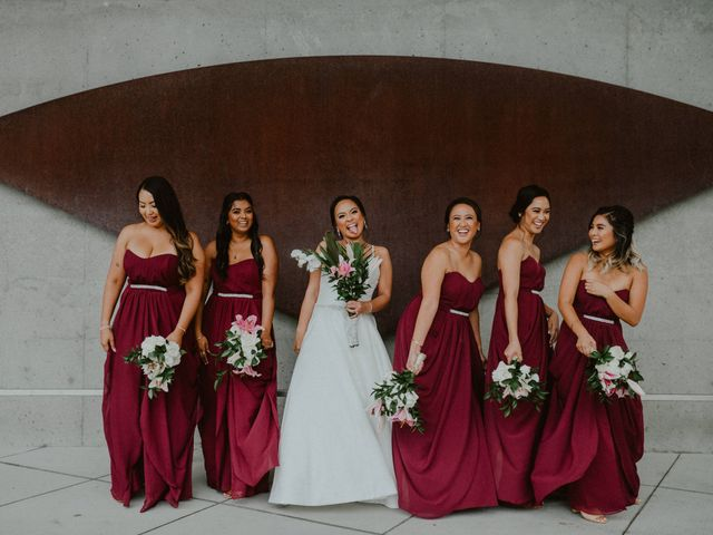 Daniel and Nerissa's Wedding in Seattle, Washington 20