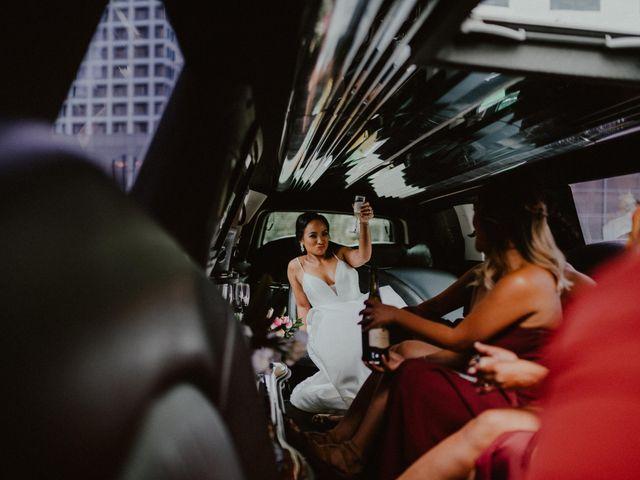 Daniel and Nerissa's Wedding in Seattle, Washington 21