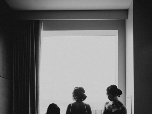 Daniel and Nerissa's Wedding in Seattle, Washington 22