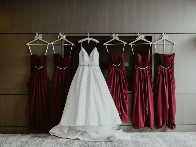 Daniel and Nerissa's Wedding in Seattle, Washington 23