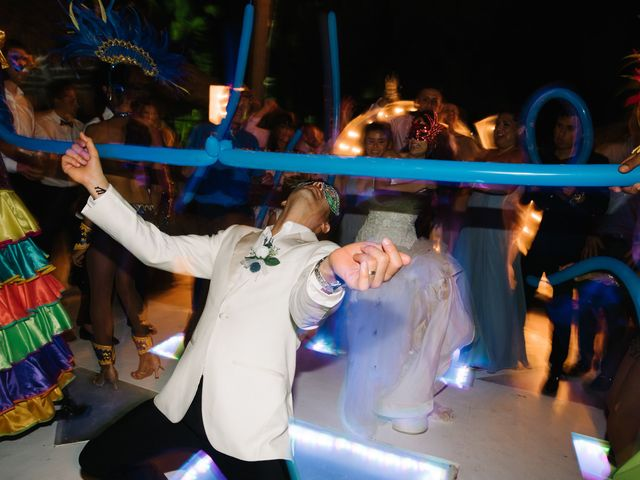 Jaime and Monica's Wedding in Punta Cana, Dominican Republic 130