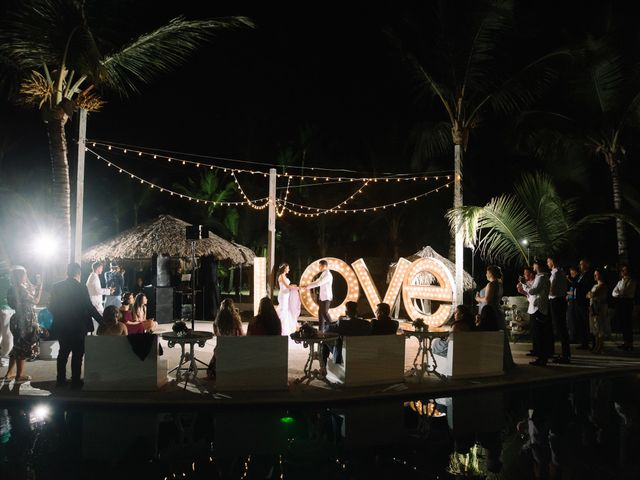 Jaime and Monica's Wedding in Punta Cana, Dominican Republic 125