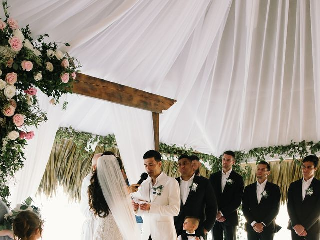 Jaime and Monica's Wedding in Punta Cana, Dominican Republic 83