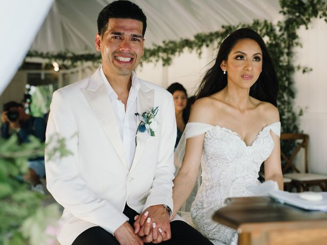 Jaime and Monica's Wedding in Punta Cana, Dominican Republic 82