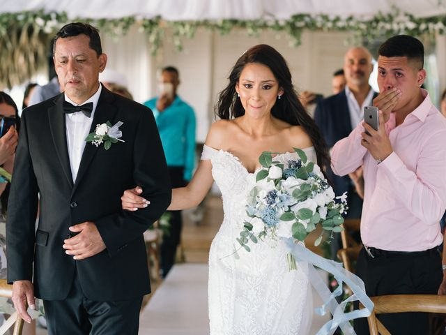 Jaime and Monica's Wedding in Punta Cana, Dominican Republic 75