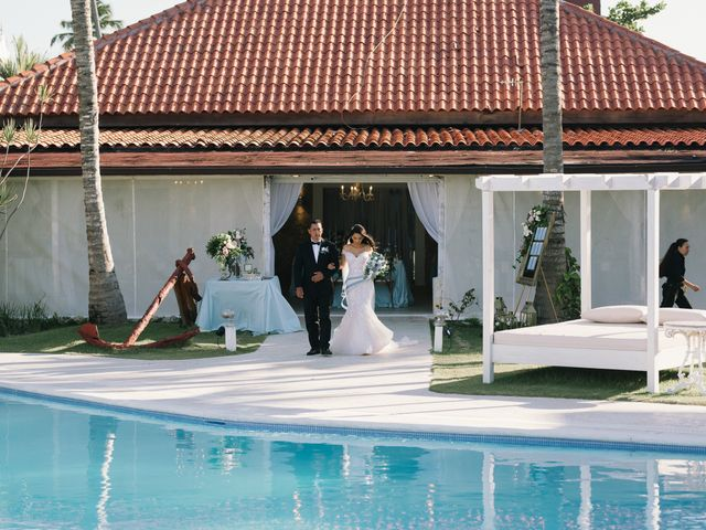 Jaime and Monica's Wedding in Punta Cana, Dominican Republic 72