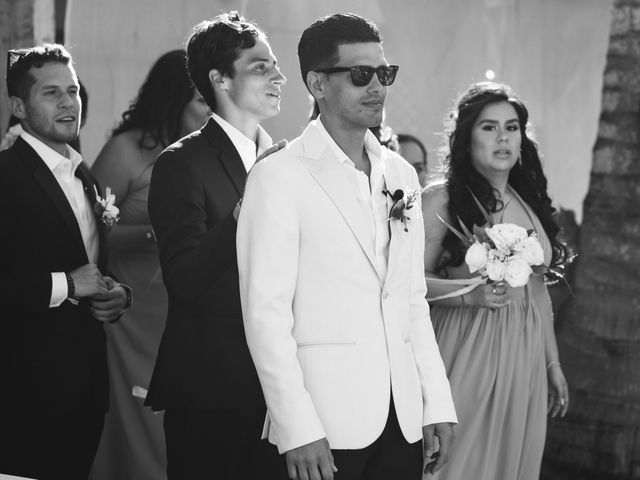Jaime and Monica's Wedding in Punta Cana, Dominican Republic 69