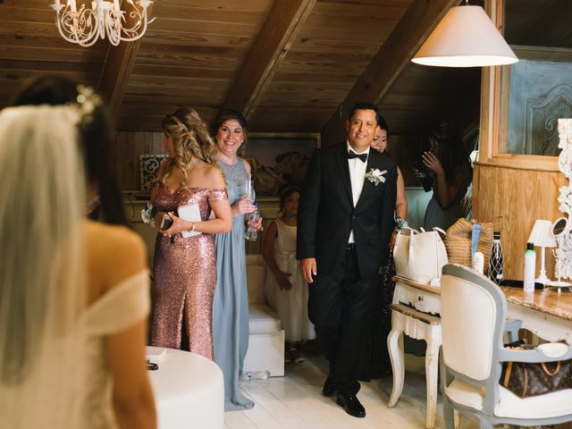 Jaime and Monica's Wedding in Punta Cana, Dominican Republic 64