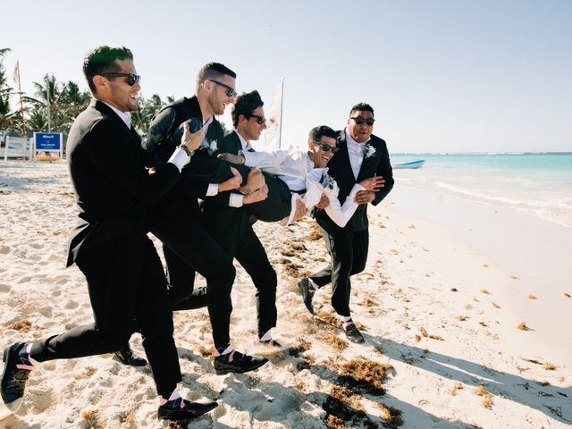 Jaime and Monica's Wedding in Punta Cana, Dominican Republic 51