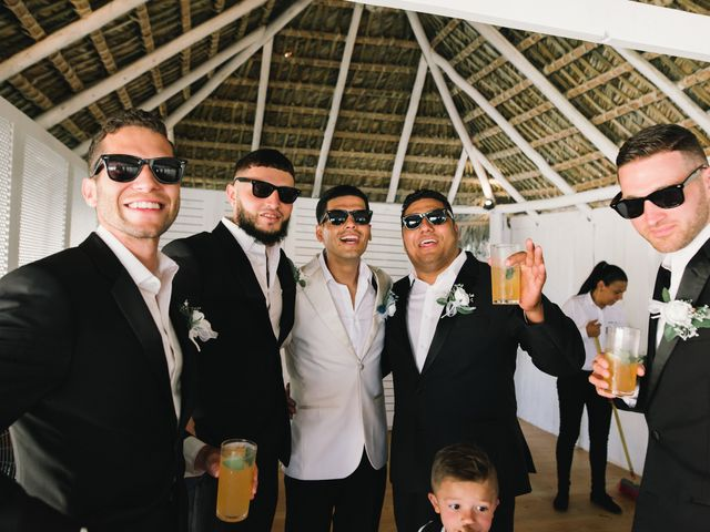 Jaime and Monica's Wedding in Punta Cana, Dominican Republic 32