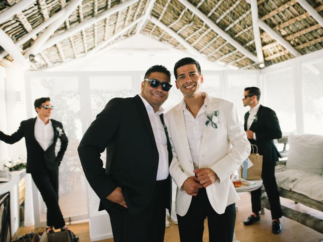 Jaime and Monica's Wedding in Punta Cana, Dominican Republic 29
