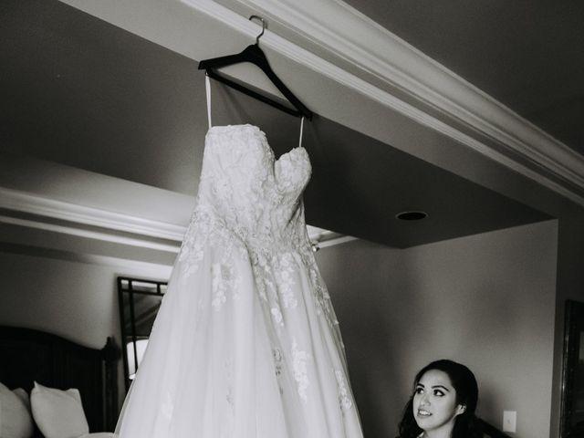 Natalie and Fabian's Wedding in San Antonio, Texas 1