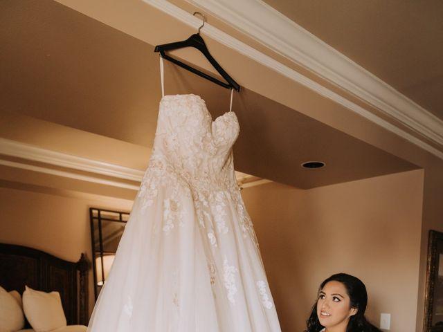Natalie and Fabian's Wedding in San Antonio, Texas 3