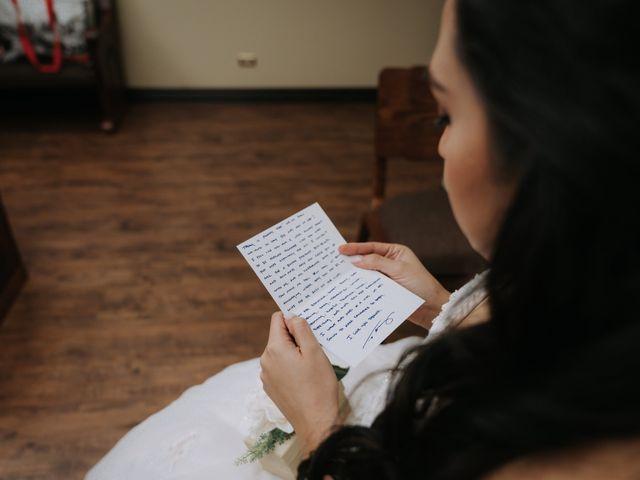 Natalie and Fabian's Wedding in San Antonio, Texas 7