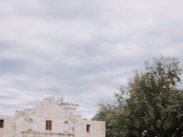 Natalie and Fabian's Wedding in San Antonio, Texas 33