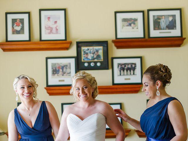 Nicole and Chris's Wedding in Islamorada, Florida 4