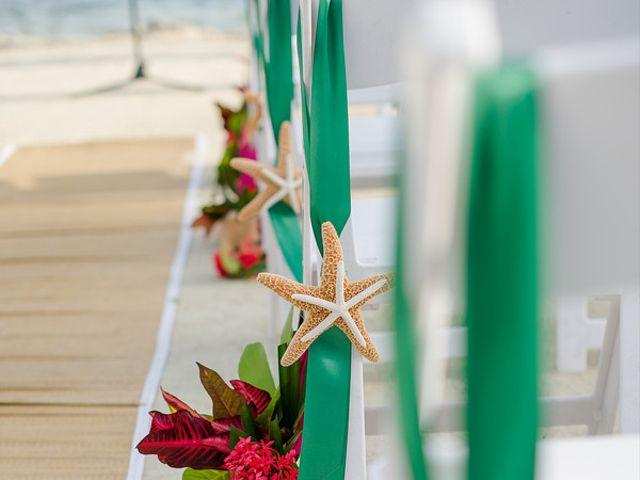 Nicole and Chris's Wedding in Islamorada, Florida 7