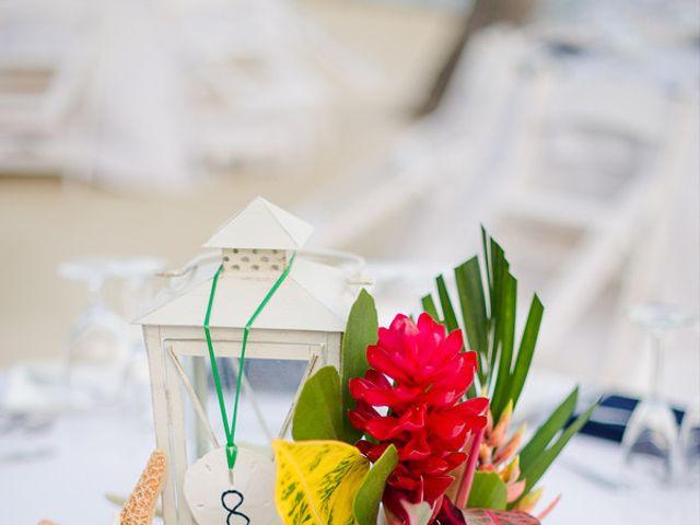 Nicole and Chris's Wedding in Islamorada, Florida 15