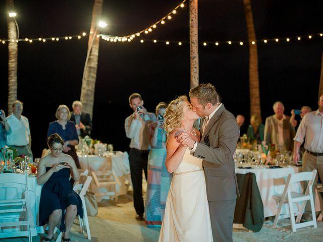 Nicole and Chris's Wedding in Islamorada, Florida 18