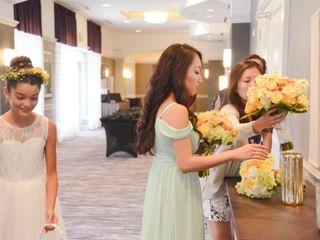 Dan and Ngan's Wedding in San Antonio, Texas 9