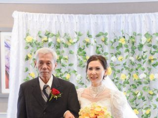 Dan and Ngan's Wedding in San Antonio, Texas 11