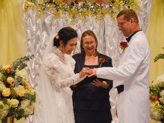 Dan and Ngan's Wedding in San Antonio, Texas 14
